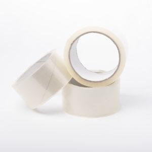 adhésif transparent emballage déménagement