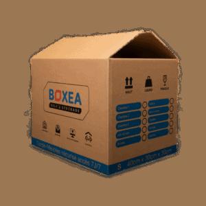 carton small déménagement