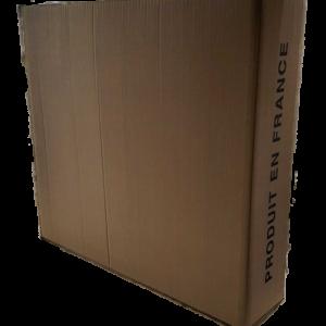 carton rectangulaire petit déménagement